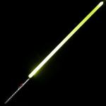 LED Jedi Lightsaber with Sound