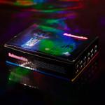 Multicolor Waterproof Tea Lights-12 Pack
