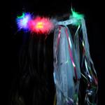 LED Light Up Fairy Halo, RGB