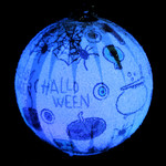 LED Halloween Ornament