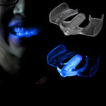 Blue Glow Mouthpiece  (6 Pack)
