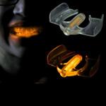 Orange Glow Mouthpiece (6 Pack)
