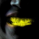 Yellow Glow Mouthpiece