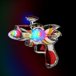 Red Magic Spinner Gun