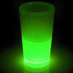 Atomic Glow Tumblers Green