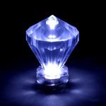 Waterproof Diamond Tea Light- 4 pack