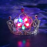 RGB Light Up Tiara
