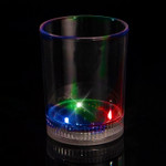 Light Up Whiskey Rocks Style Cup (2-Pack)