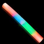 """16"""" Multicolor LED Foam Stick"""