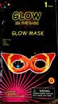 Glow Mask: Fox