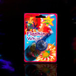 Multicolor LED Whistle (12 Pack)