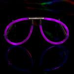 Glow Eyeglasses  Blue (SINGLES)