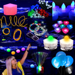 Decoration Party Pack: Version 2