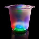 Light Up Party Ice Bucket