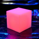 Mood Cube (8-Mode)