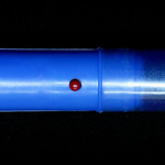"18"" Blue Light Stick"