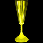 Light Up Champagne Cup - R/G/B