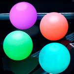 """3.5"""" Multicolor LED Pool Orb"""