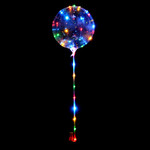 "24"" RGB LED Balloon Wand"
