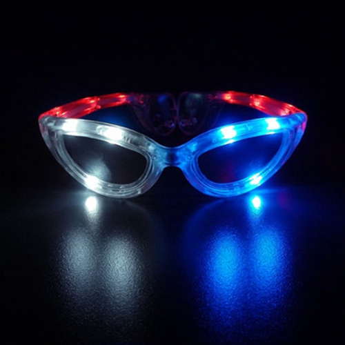 69be18386cb Stars and Stripes LED Sunglasses