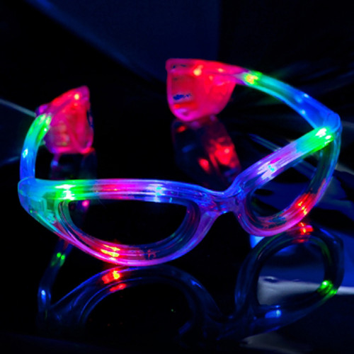 RGB Premium LED Sunglasses
