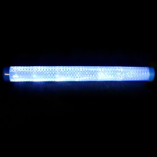 """18"""" Blue LED Holographic Wand"""