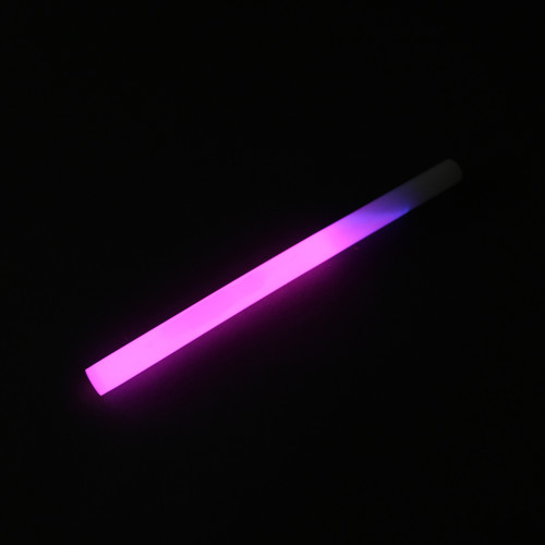 "10"" Pink Concert Glow Sticks (25 Pack)"
