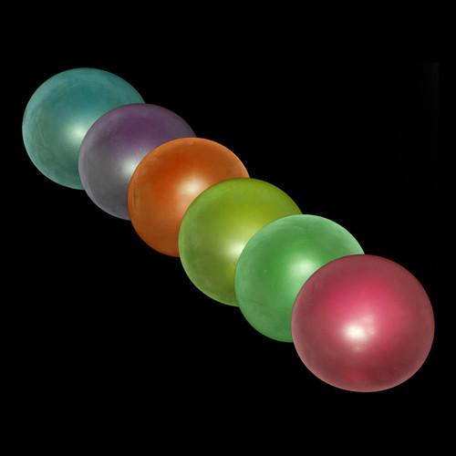 Glow in the Dark Balloon Balls - 6 pk
