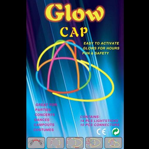 Multicolor Glow Hat