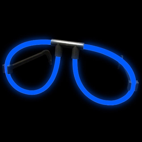 Blue Glow Eyeglasses (12-pack)