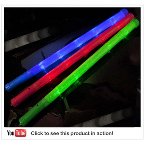 Giant Light Stick (Green)