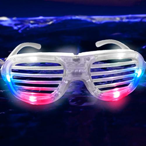 LED Shutter Glasses