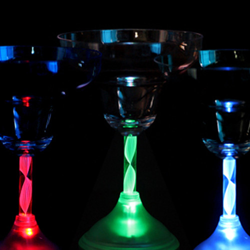 Light Up Margarita Cup