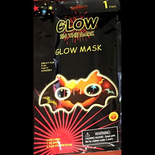 Glow Mask: Bat