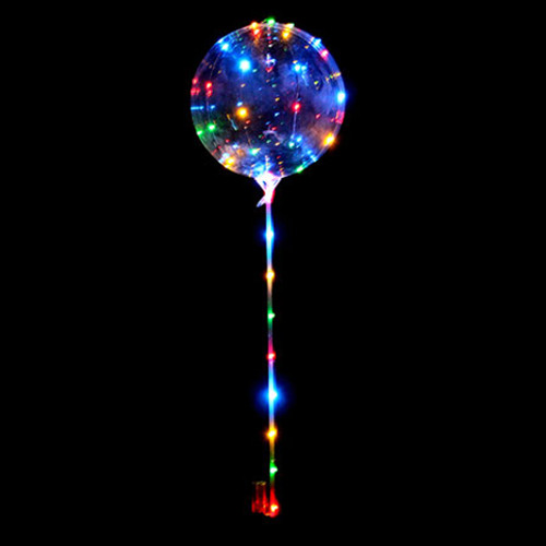 LED Wand Balloon RGB Lights