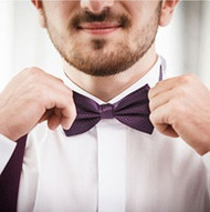 Accessories for the Groom and Groomsmen