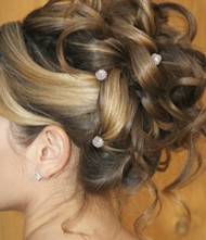 Tips for the Perfect Bridal Hairstyle