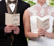 How to Write the Perfect Wedding Vows
