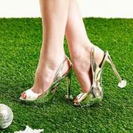 Starlettos: The Essential Shoe Accessory