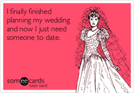 Ultimate Wedding Humour