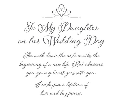 Bridesmaid Gift To Bride On Wedding Day: Wedding Handkerchief