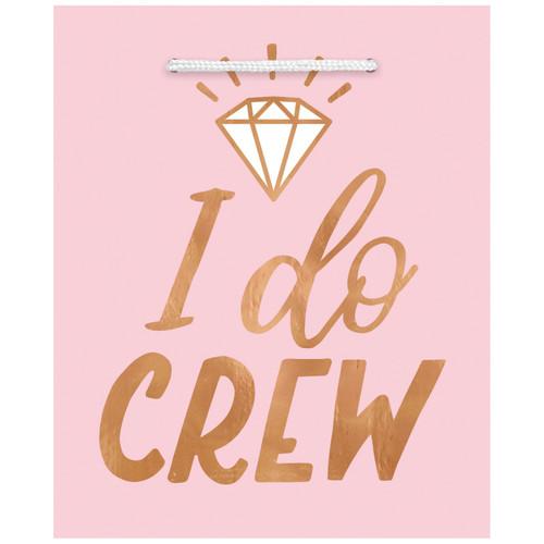I Do Crew Favour Bags