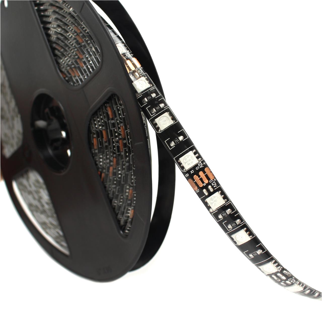 12V RGB LED Strip - 5m