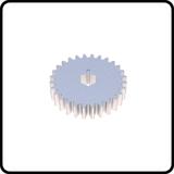 Metal 0.8 Mod Gears