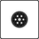 Plastic 0.75 Mod Gears