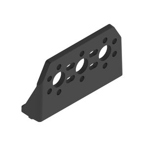 15mm Gearbox Motion Bracket - 4 Pack