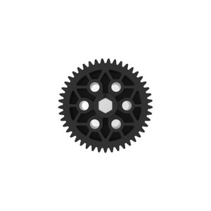 45 Tooth Plastic Gear - 4Pack