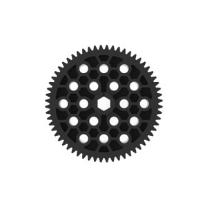 60 Tooth Plastic Gear - 4Pack