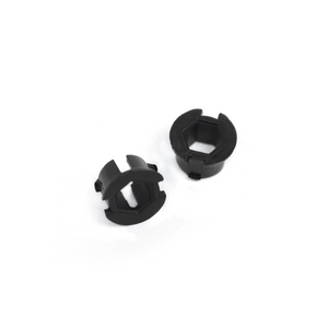 5mm Hex to 8mm Round Bearing Insert - 20 Pack