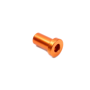 Aluminum Servo Shaft Adapter